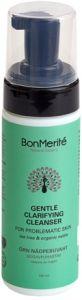 BonMerité Gentle Foaming Cleanser for Face (150mL)