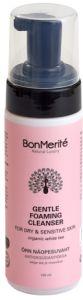 BonMerité Gentle Foaming Cleanser for Face Antioxidant Protection (150mL)