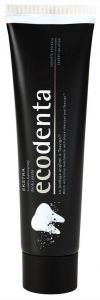 Ecodenta Black Whitening Toothpaste (100mL)