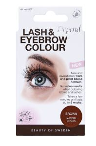 Depend Lash & Eyebrow Colour