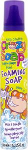 Kids Stuff Crazy Foaming Soap White (225ml)