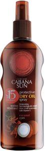 Cabana Sun Dry Oil Spray SPF15 (200mL)