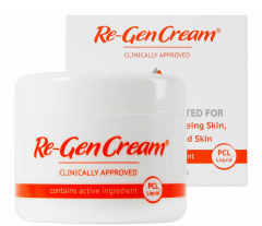Re-Gen Regenerating and Firming Cream for Face and Body (125mL)
