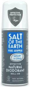 Salt of the Earth Pure Armour Roll-On (75mL)