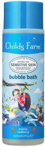 Childs Farm Bubble Bath Organic Raspberry (250mL)