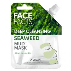 Face Facts Deep Cleansing Cucumber Mud Mask (60mL)