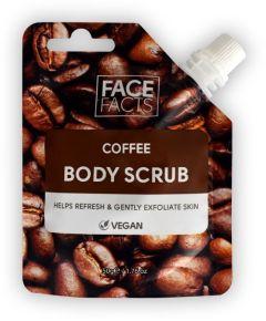 Face Facts Coffee Body Scrub (50g)
