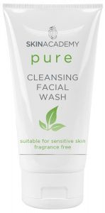 Skin Academy Pure Cleansing Facial Wash (150mL)