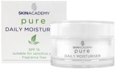Skin Academy Pure Moisturizing Day Cream (50mL)