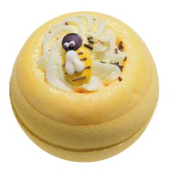 Bomb Cosmetics Blaster Honey Bee Mine (160g)