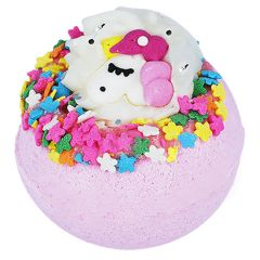 Bomb Cosmetics Blaster I Believe In Unicorns (160g)