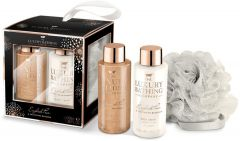 The Luxury Bathing Company Gift Set English Pear & Nectarine Divine Duo