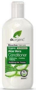 Dr. Organic Aloe Vera Conditioner (265mL)