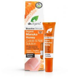 Dr. Organic Manuka Cuticle & Nail Solution (15mL)