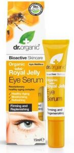 Dr. Organic Royal Jelly Eye Serum (15mL)