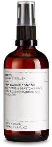Evolve Organic Beauty Skin Saviour Body Oil (100mL)