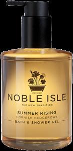 Noble Isle Summer Rising Bath & Shower Gel (250mL)