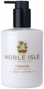 Noble Isle Fireside Body Lotion (250mL)