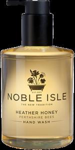 Noble Isle Heather Honey Hand Wash (250mL)
