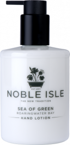 Noble Isle Sea of Green Hand Lotion (250mL)
