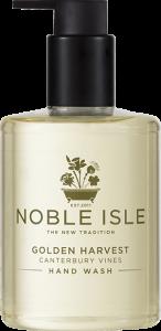 Noble Isle Golden Harvest Hand Wash (250mL)