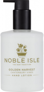 Noble Isle Golden Harvest Hand Lotion (250mL)