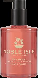 Noble Isle Tea Rose Hand Wash (250mL)