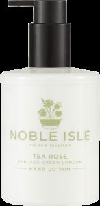 Noble Isle Tea Rose Hand Lotion (250mL)
