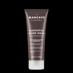 ManCave Blackspice Beard Wash (100mL)