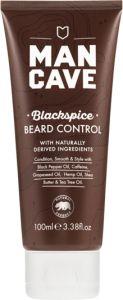 ManCave Blackspice Beard Control (100mL)