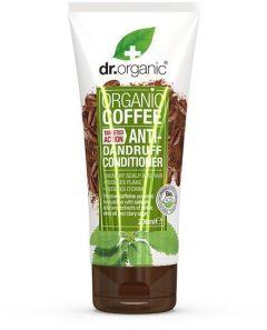 Dr. Organic Coffee Mint Anti-dandruff Condidioner (200mL)