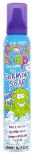 Kids Stuff Crazy Foaming Soap Blue (225mL)