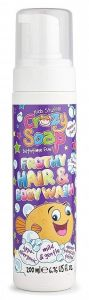 Kids Stuff Crazy Frothy Hair and Body Wash (200mL)