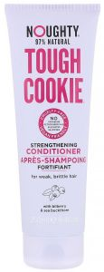 Noughty Tough Cookie Strenghtening Conditioner (250mL)