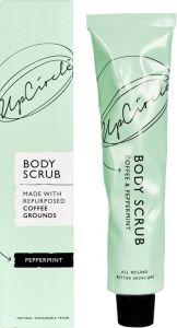UpCircle Body Scrub Coffe & Peppermint (200mL)