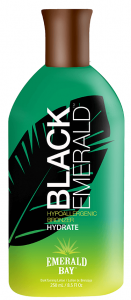 Emerald Bay Black Emerald (250mL)
