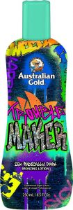 Australian Gold Troble Maker 25X Radically Dark Bronzing Lotion (250mL)