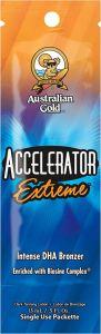 Australian Gold Accelerator Extreme Intense DHA Bronzer (15mL)