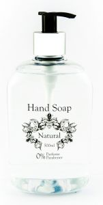 DKS Hand Soap Neutral (500mL)