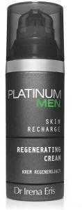 Dr Irena Eris Platinum Men Regenerating Cream (50mL)