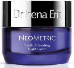 Dr Irena Eris Neometric 50+ Youth Activating Night Cream (50mL)