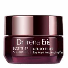 Dr. Irena Eris Institute Solution Neuro Filler Eye Area Rejuvenating Cream (15mL)