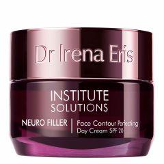 Dr. Irena Eris Institute Solution Neuro Filler Face Contour Perfecting Day Cream SPF20 (50mL)