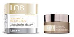 Lirene LAB Therapy Revitalizing Night Cream Rosemari-C Rejuve 15% (50mL)
