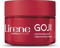 Lirene Superfood 97% Natural Wolfberry Regenerating Rejuvenating Cream (50mL)