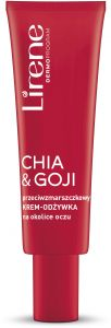 Lirene Superfood  98% Natural Chia&Wolfberry Regenerative Eye Cream (15mL)