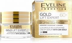 Eveline Cosmeticsgold Lift Expert Day And Night Cream 60+ (50mL)