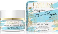 Eveline Cosmetics Bio Vegan Day And Night Cream Moisturizing (50mL)