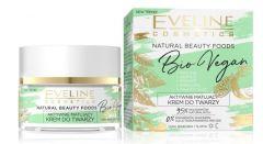Eveline Cosmetics Bio Vegan Day And Night Cream Mattifying (50mL)