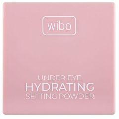 Wibo Under Eye Hydrating Setting Powder (5.5g)